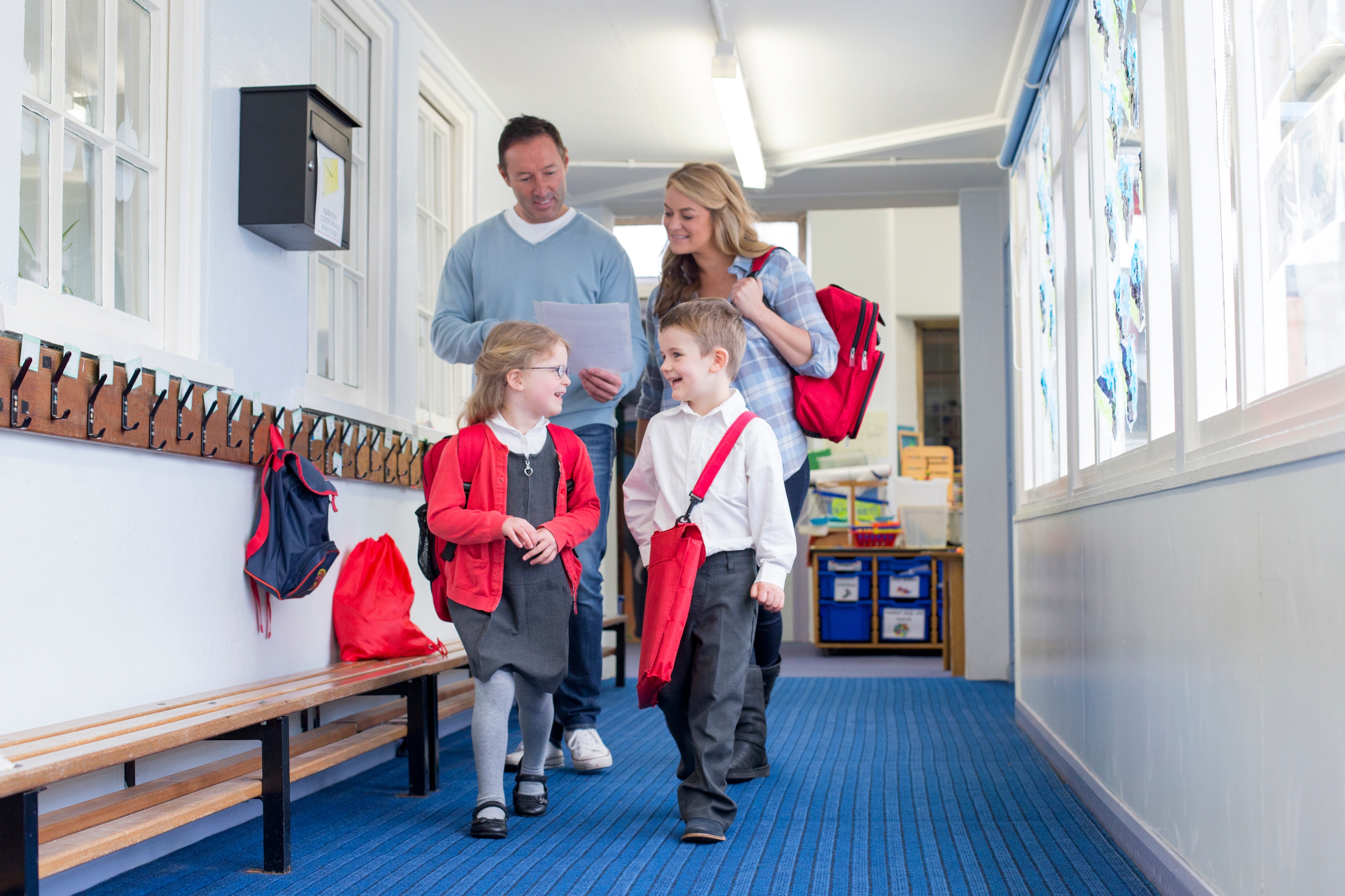 Private school management software can keep parents happy and connected.